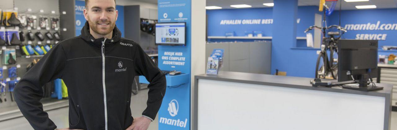 94607dc8c8aa2b Mantel Servicepunt in Oosterbeek | Pegasus Dealer