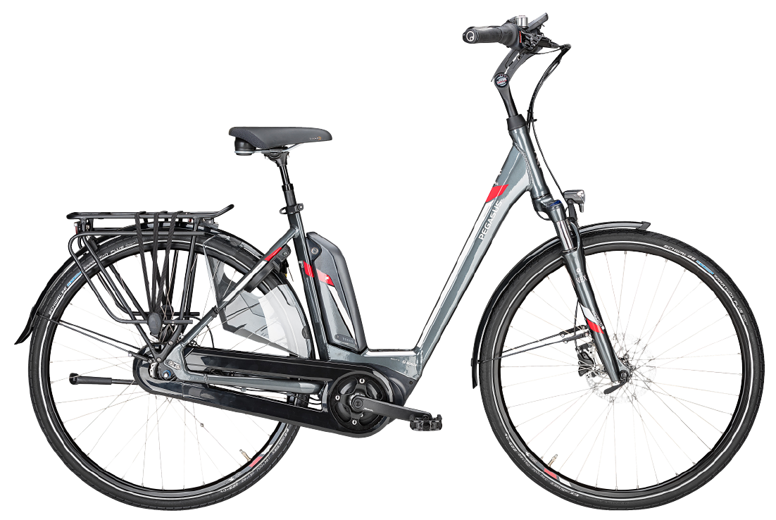 luxe elektrische fiets ravenna 8 pegasus. Black Bedroom Furniture Sets. Home Design Ideas
