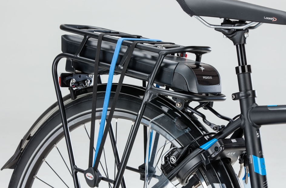 Grote fiets innovatie